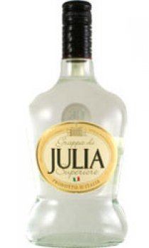 GRAPPA JULIA - Superiore