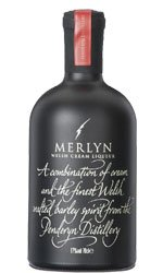 Merlyn - Welsh Cream Liqueur