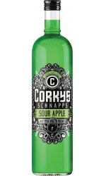 Corkys - Sour Apple