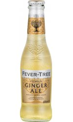 Fever Tree - Ginger Ale