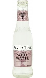 Fever Tree - Premium Soda Water