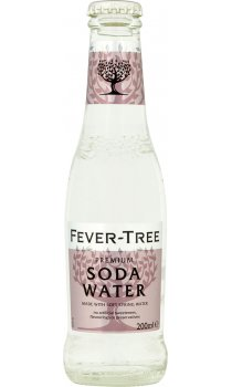 Fever Tree - Spring Soda Water