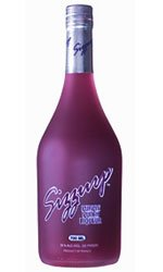 SIZZURP - Purple Punch Liqueur