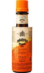 Angostura - Orange Bitters