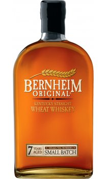 Bernheim - Original Straight Wheat Whiskey