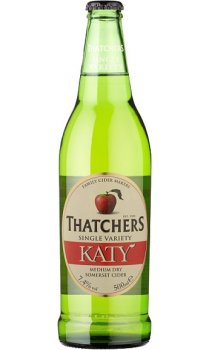 Thatchers - Katy