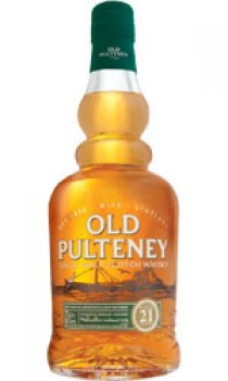 Old Pulteney - 21 Year Old