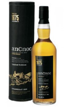 Ancnoc - 30 Year Old