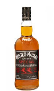 Whyte And Mackay - Special