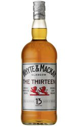 Whyte And Mackay - The Thirteen