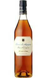 Baron de Sigognac - 20 Year Old