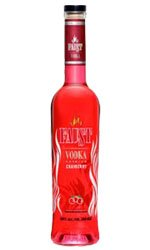 FAUST - Cranberry Vodka