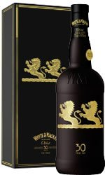 Whyte And Mackay - 30 Year Old