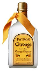 PATRON - Citronge Orange