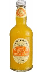 Fentimans - Mandarin & Seville Orange Jigger