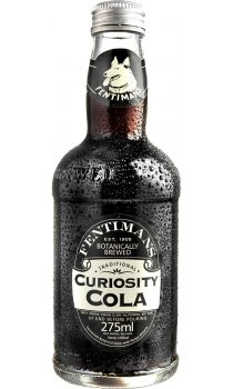 Fentimans - Curiosity Cola