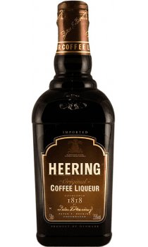 Heering - Coffee