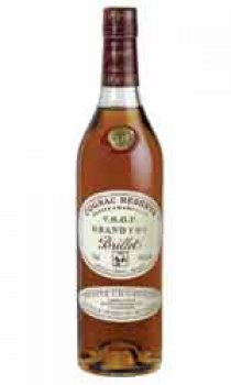 MAISON BRILLET - VSOP Single Cru Petit Champagne 6 Year Old