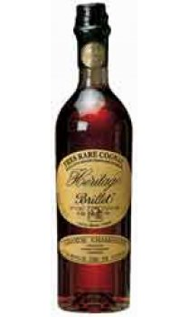 Maison Brillet - Tres Rare Cognac Heritage 50 Year Old