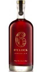 Bramley And Gage - 6 O'Clock Damson Gin