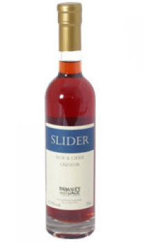 Bramley And Gage - Slider (Sloe & Cider Liqueur)