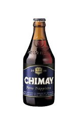 Chimay - Blue Cap