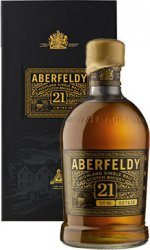Aberfeldy - 21 Year Old