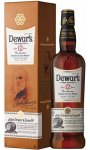 Dewars - 12 Year Old Double Aged