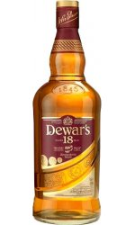 Dewars - 18 Year Old Double Aged