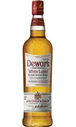 Dewars - White Label
