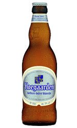 Hoegaarden - Original Belgian Wheat Beer