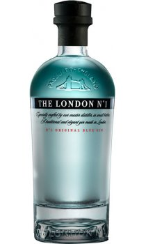 The London Gin - No1 Original Blue