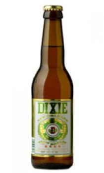 Dixie Beer - American Lager