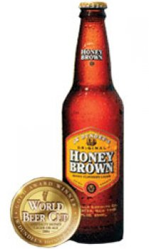 JW DUNDEE HONEY BROWN