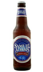 Sam Adams - Boston