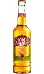 Desperados - French Tequila Flavoured Lager