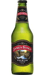 James Boags - Premium