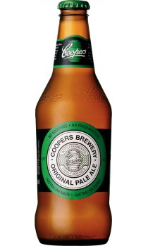 Coopers - Pale Ale
