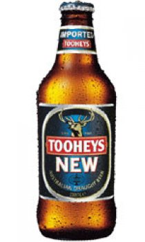 Tooheys - New