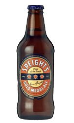 SPEIGHTS - New Zealand Gold Medal Ale