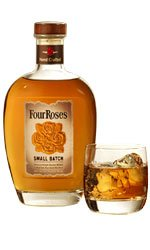 Four Roses - Small Batch 45%