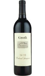 GROTH VINEYARDS - Cabernet Sauvignon 2004
