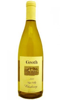 GROTH VINEYARDS - Chardonnay 2005