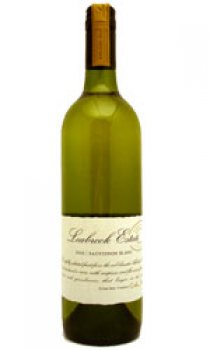 LEABROOK ESTATE - Sauvignon Blanc 2006