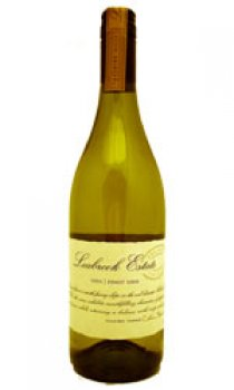LEABROOK ESTATE - Pinot Gris 2007