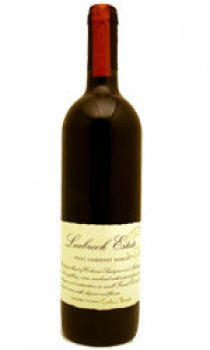 LEABROOK ESTATE - Cabernet Merlot 2002