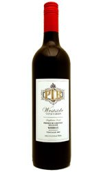WESTSIDE VINEYARDS - PLR Shiraz 2005