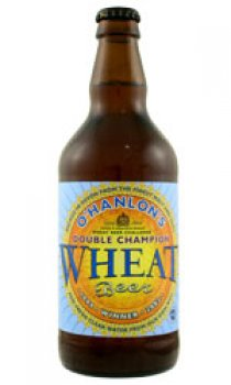O'HANLONS - Wheat Beer