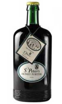 ST PETER'S - Honey Porter