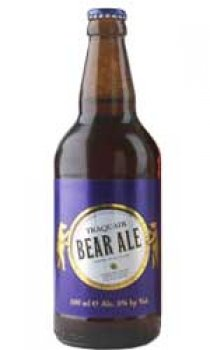 TRAQUAIR - Bear Ale